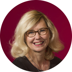 Susanne - Pukeutumisneuvoja